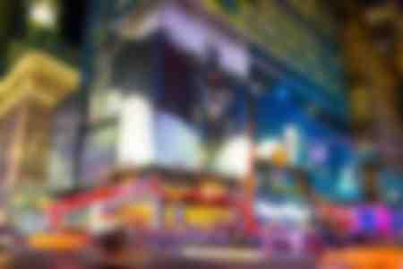 NY Times Square Batman