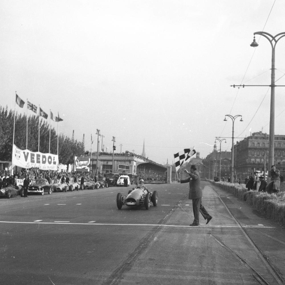 Grand Prix Automobile