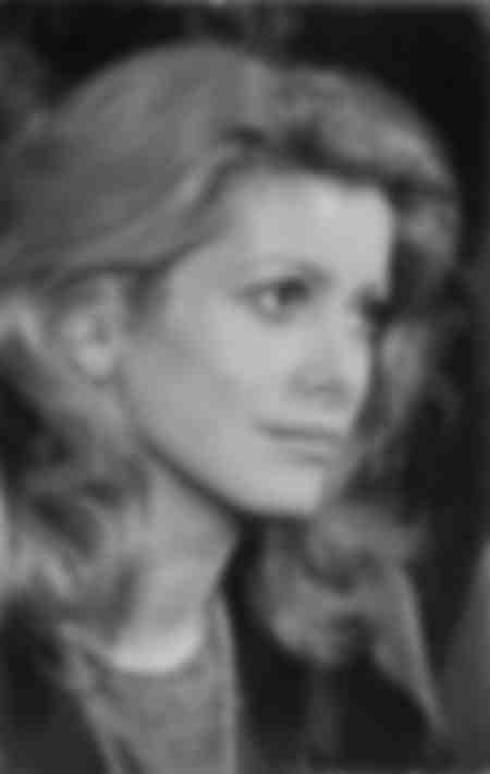 Catherine Deneuve 1983