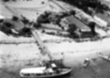 Villa Hortense - Cap Ferret - Luftaufnahme