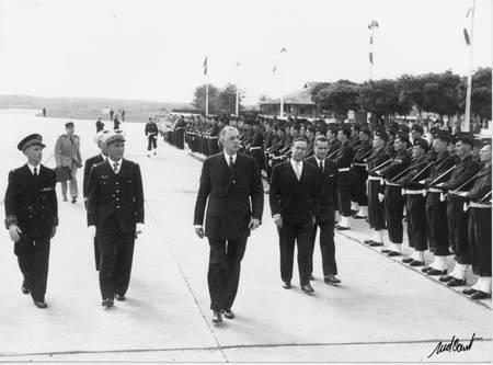 Général de Gaulle 1958