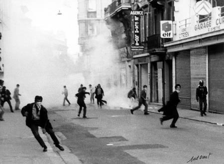 Mai 68 Bordeaux 1