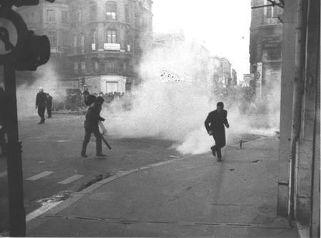 Mai 68 Bordeaux 2