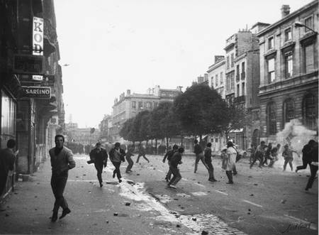 Mai 68 Bordeaux 4
