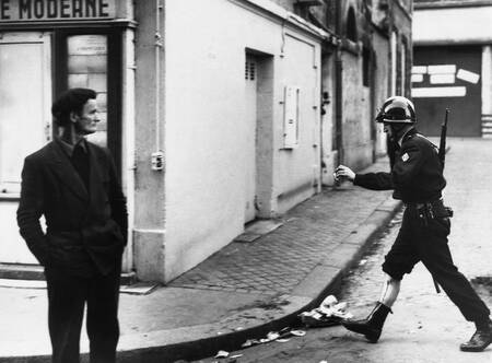 Mai 68 Bordeaux 5