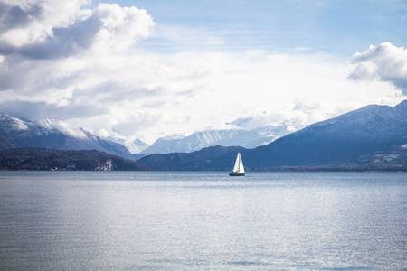 Annecy Voile