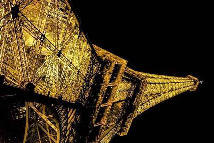 Eiffel Tower Paris