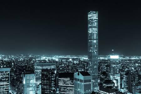 Manhattan by Night 2