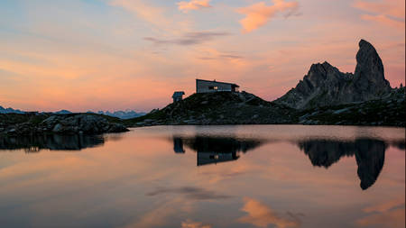 Sunrise Lake Presset