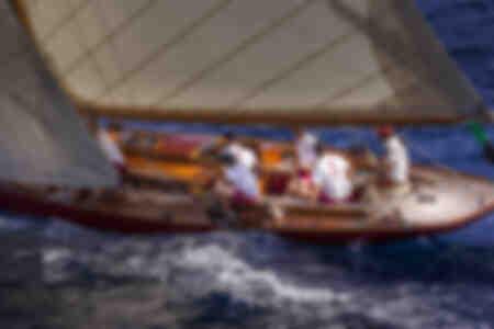3 Les Voiles de Saint-Tropez 2021