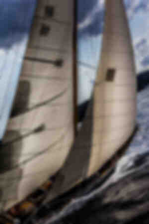 Die Segel von Saint-Tropez 1