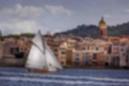 The Sails of Saint-Tropez 5