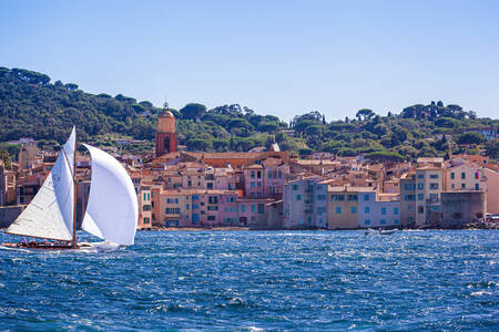 The Sails of Saint-Tropez 3
