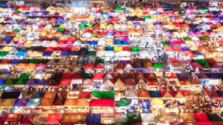 Tetris market