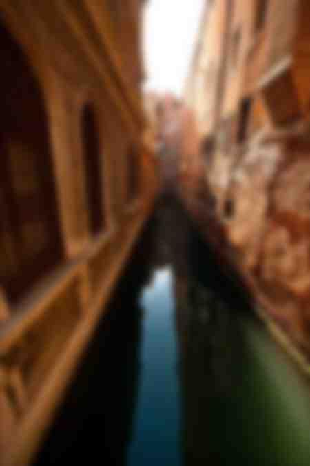 Venezia srteets