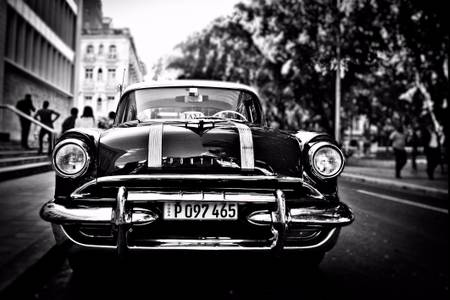 Pontiac Cubana