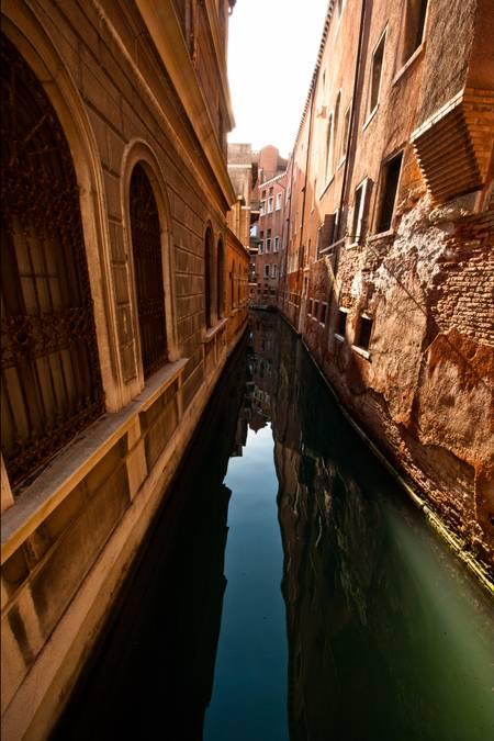 Venice srteets