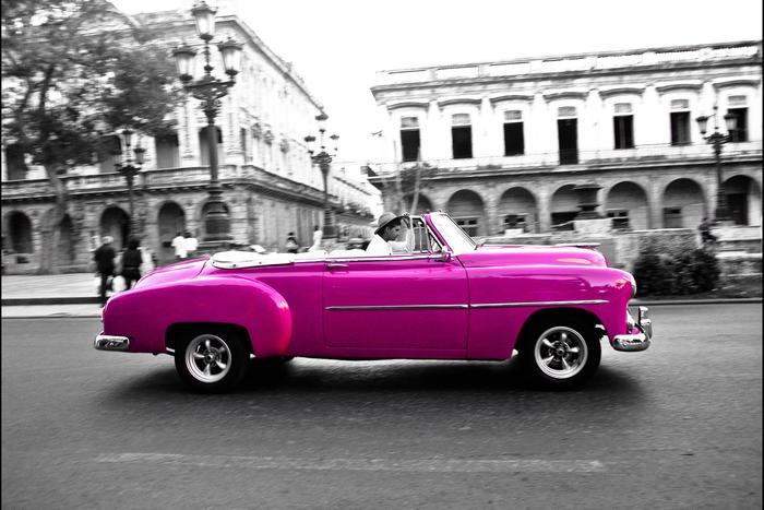 Rose Havana