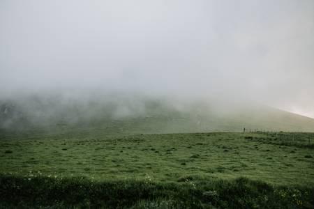 Brume d'Auvergne