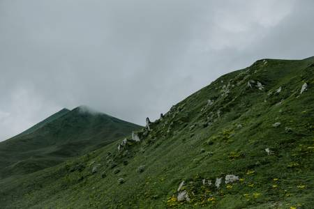 Pic d'Auvergne