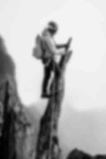 Der Bergsteiger