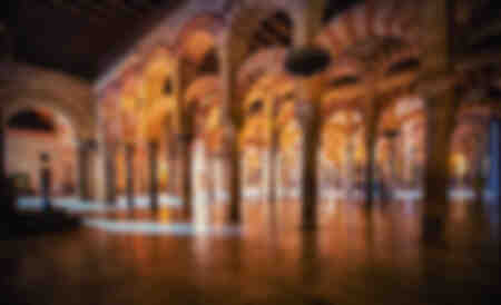 La Mezquita-Cathédrale 507A2598