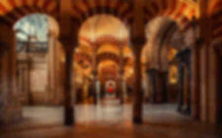 La Mezquita-Cathédrale 507A2612