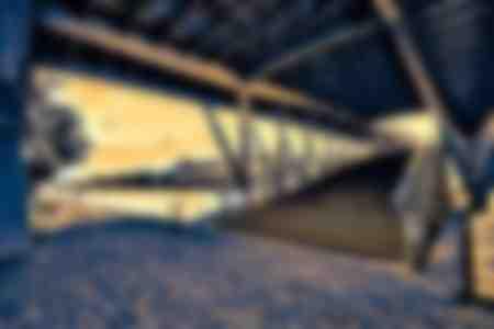 Paris - Leopold Senghor Footbridge