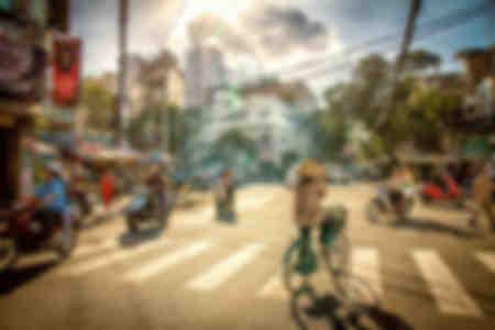 Saigon_1966