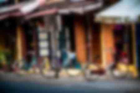 Vietnam Les Trois Vélos
