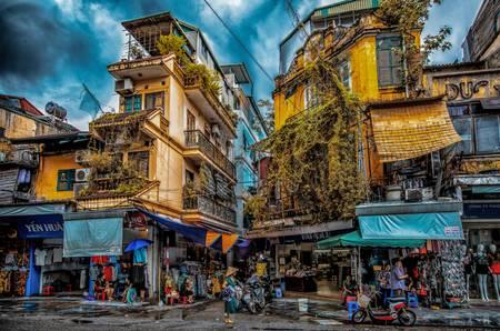 Hanoi 528