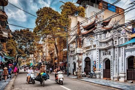Hanoi 566