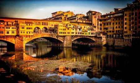 Italie Florence 01