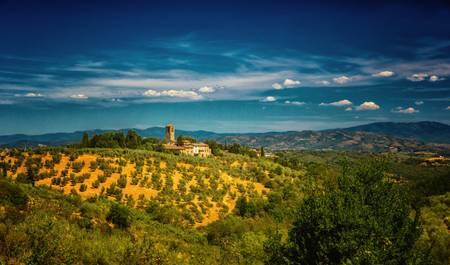Italie Toscane 01