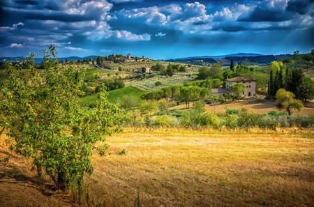 Italy Tuscany 05