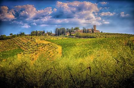 Italie Toscane 07