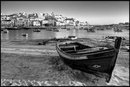 Portugal - Ferragudo 0337