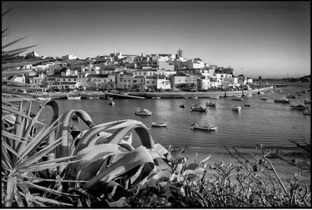 Portugal - Ferragudo 0342