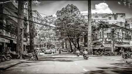 Saigon 07