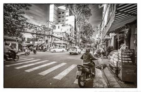 Saigon 13