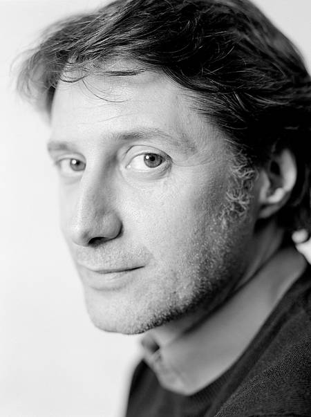 Antoine Decaunes