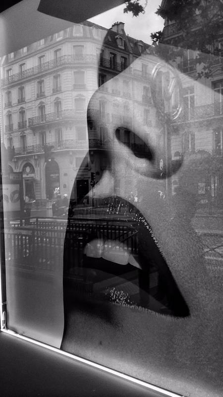 Bouche de Métro parisienne