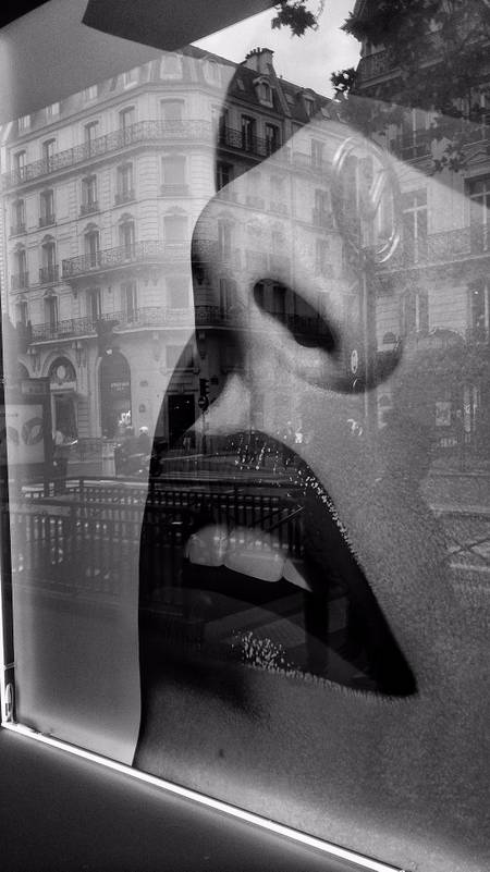 Paris Metro Mouth