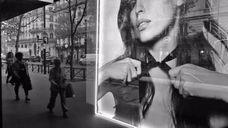 Les parisiennes 2
