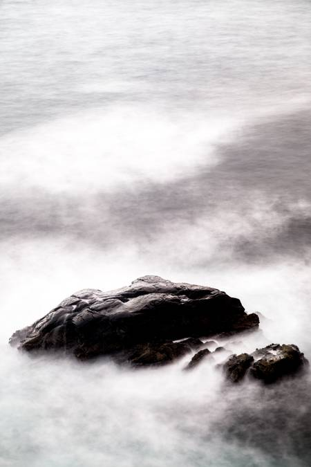 Nuage de vagues