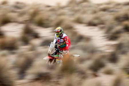 Walter Nosiglia Jager La Paz Uyuni