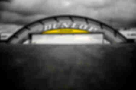 Ponte Dunlop Le Mans