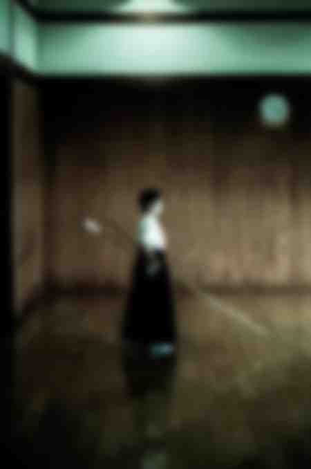 The time of Kyudo