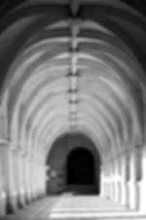 Gothic light lines