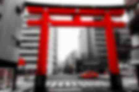 Taxi torii